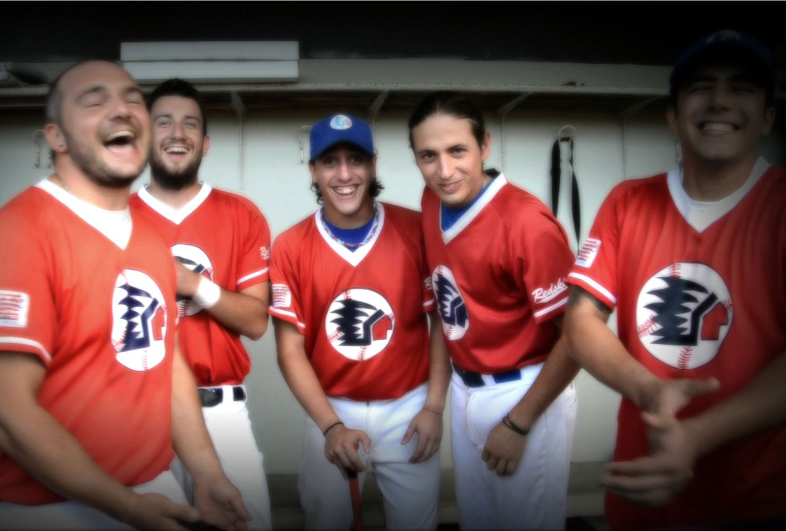 Trailer documentario Redskins Imola Baseball