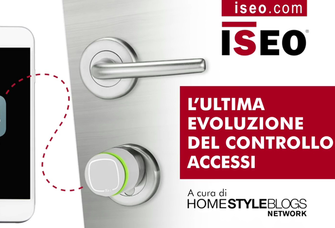 Iseo Serrature: video tutorial sulla tecnologia Argo